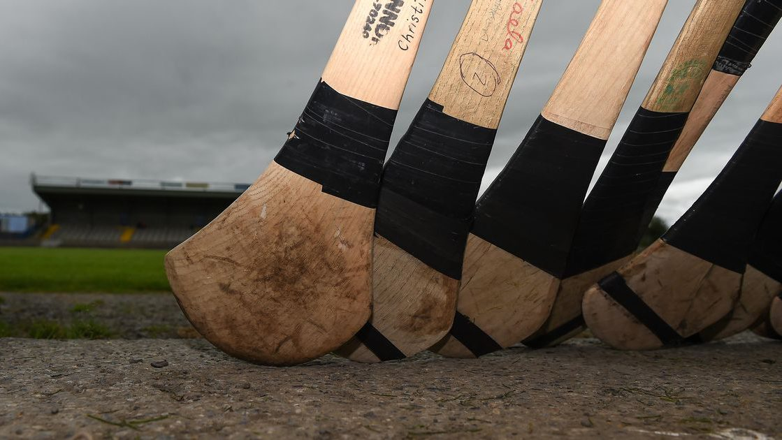 Hurling Coaching Development Clinic Details