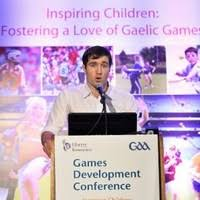 Cathal Cregg Appointed new Connacht GAA Provincial Games Development Manager
