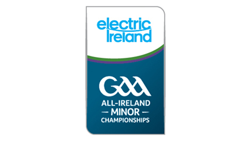 Update on Connacht Minor Football Championship