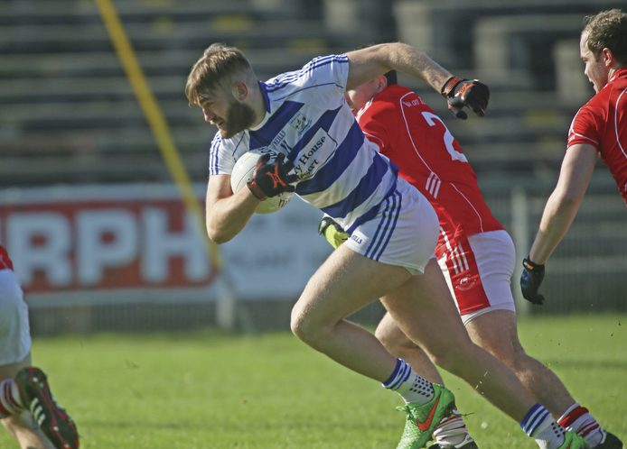 Big Weekend of County Championship Action in Connacht