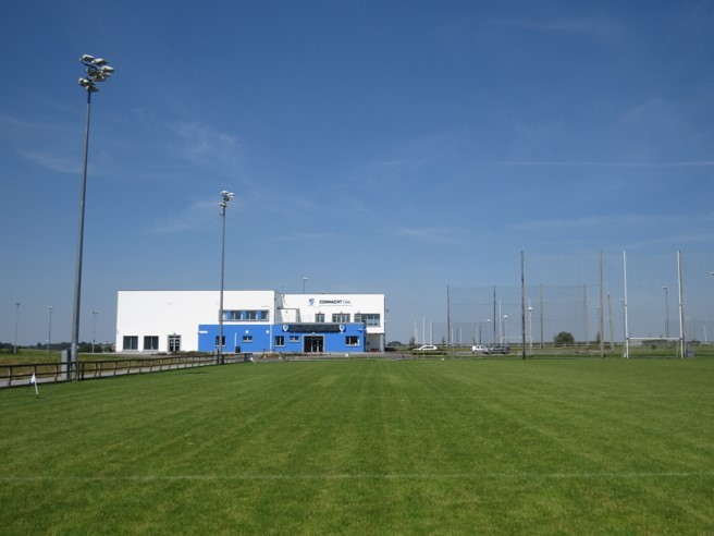 Connacht GAA Granted €2.1 Million for Development of New State-of-the Art Indoor Facility