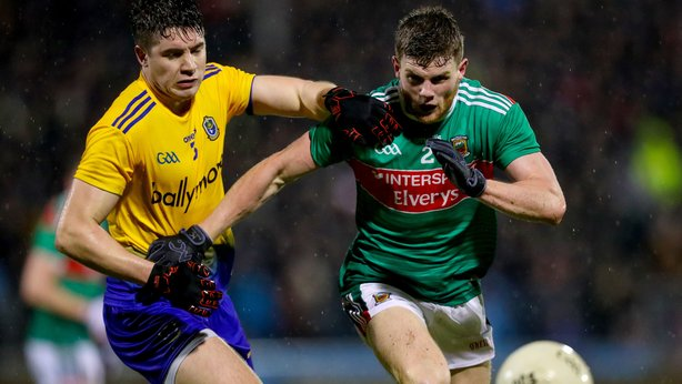 Round-Up of Connacht Counties National Football and Hurling League Weekends