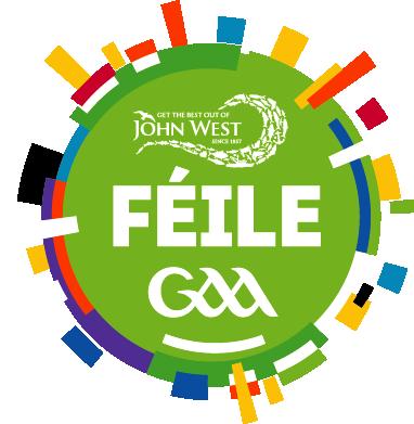Fixture Details Finalised for Féile Peile na nÓg