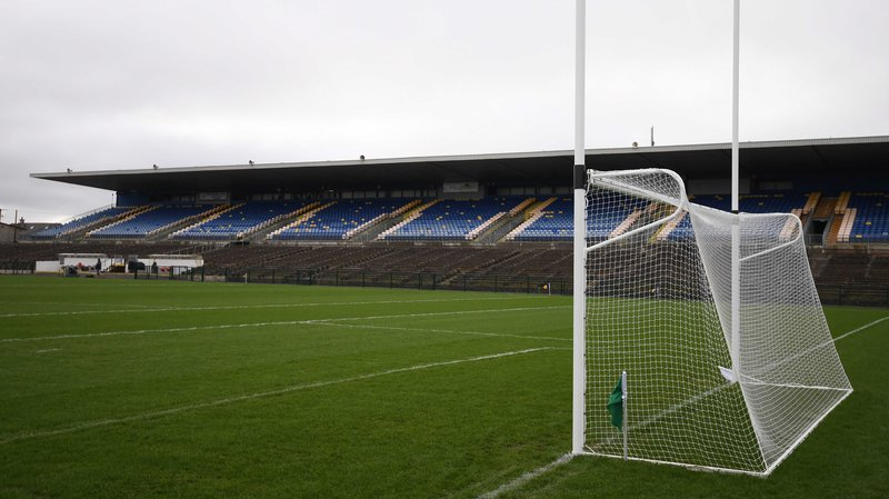 Roscommon Minors Hit Five Goals in Win over Leitrim