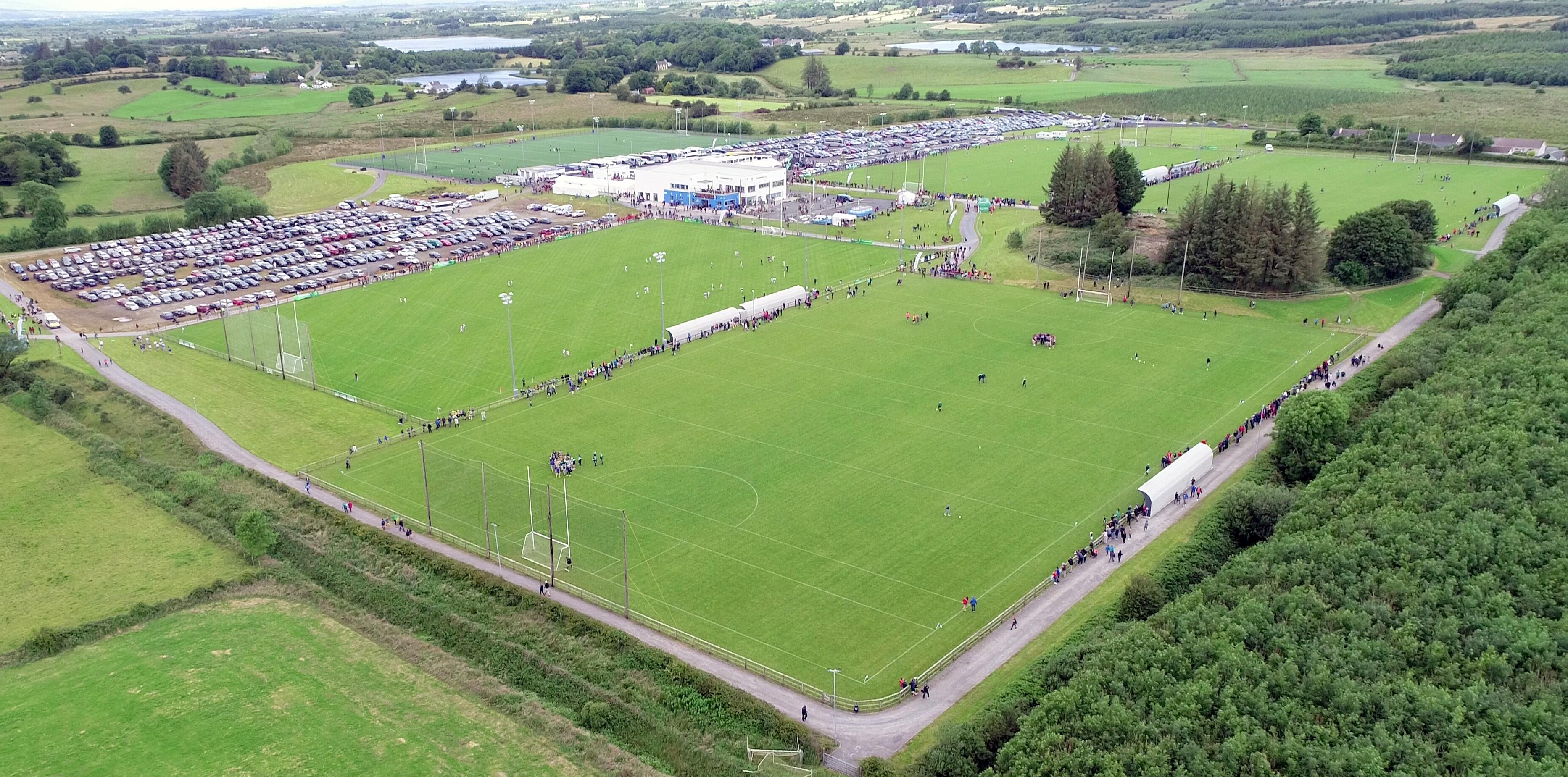 Féile na nÓg 2019 Draws Huge Crowds Across Connacht