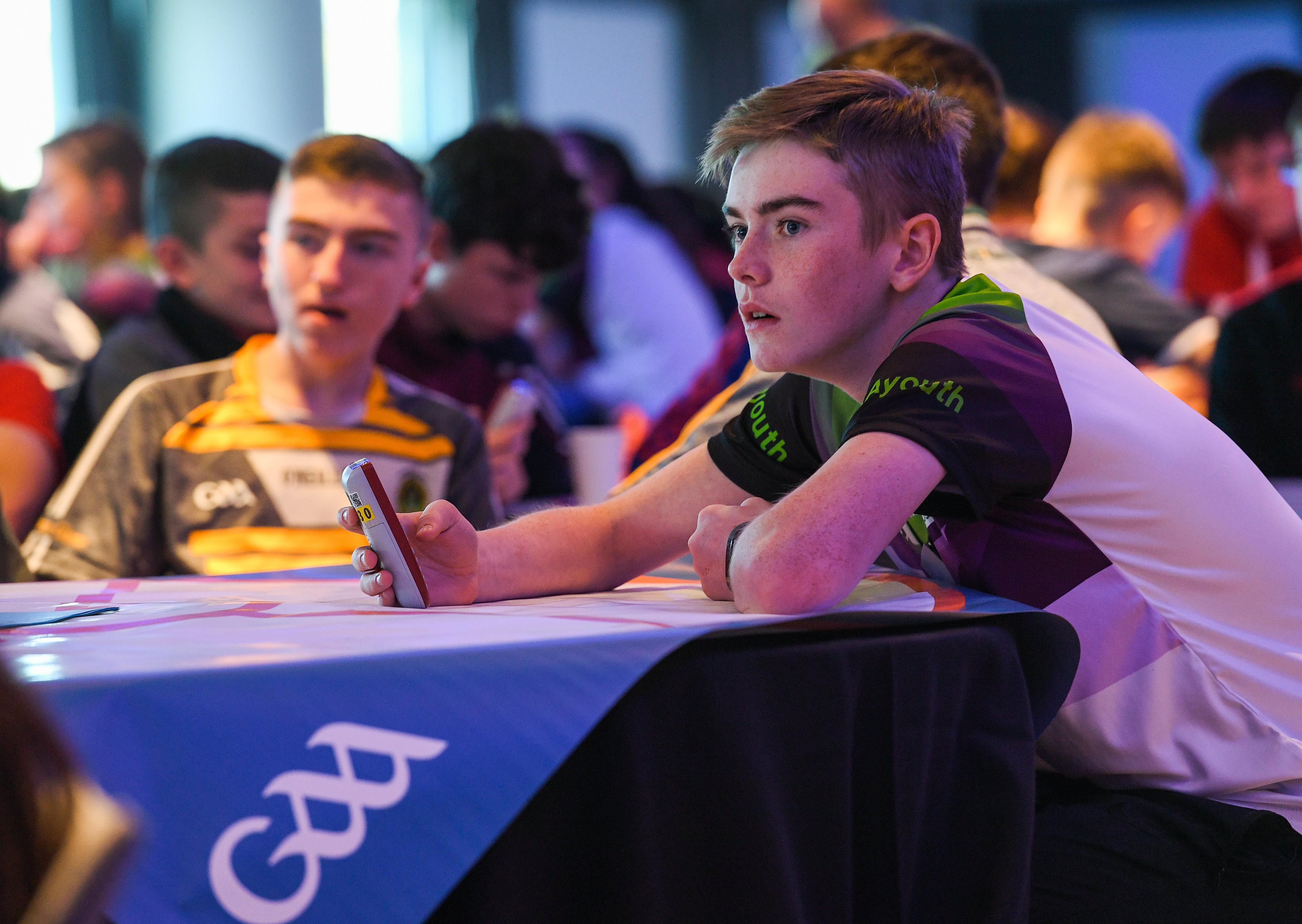 Youth Forum to take place in Connacht GAA Centre