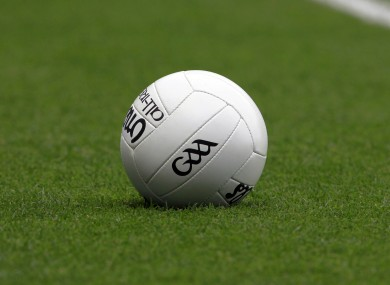 Football Skills Star Challenge Takes Place in Connacht GAA Centre This Friday Night