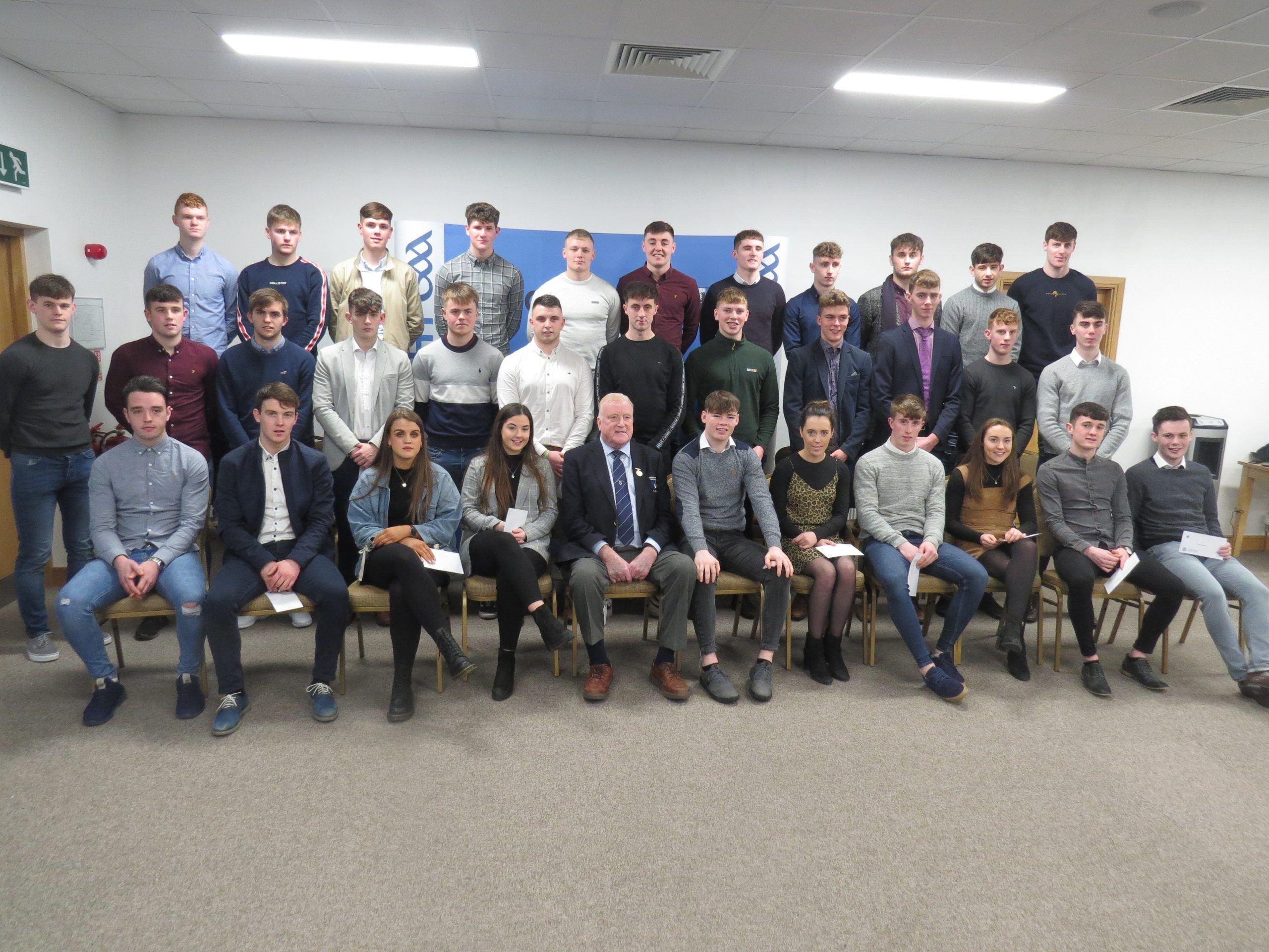 Connacht GAA Student Bursary Awards 2020
