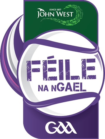 Draw for the 2018 John West Feile na nGael Hurling and Camogie Competitions Made