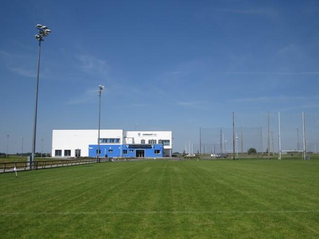Connacht GAA Performance Analysis Course 2020