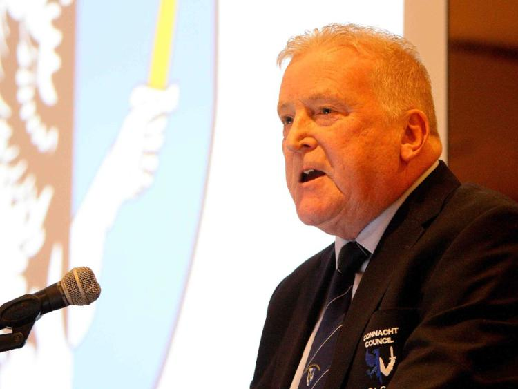 President Of the Connacht Council Gerry McGovern's Address at Annual Convention