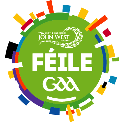 Full List of Cup and Shield Winners from Hurling Féile 2019