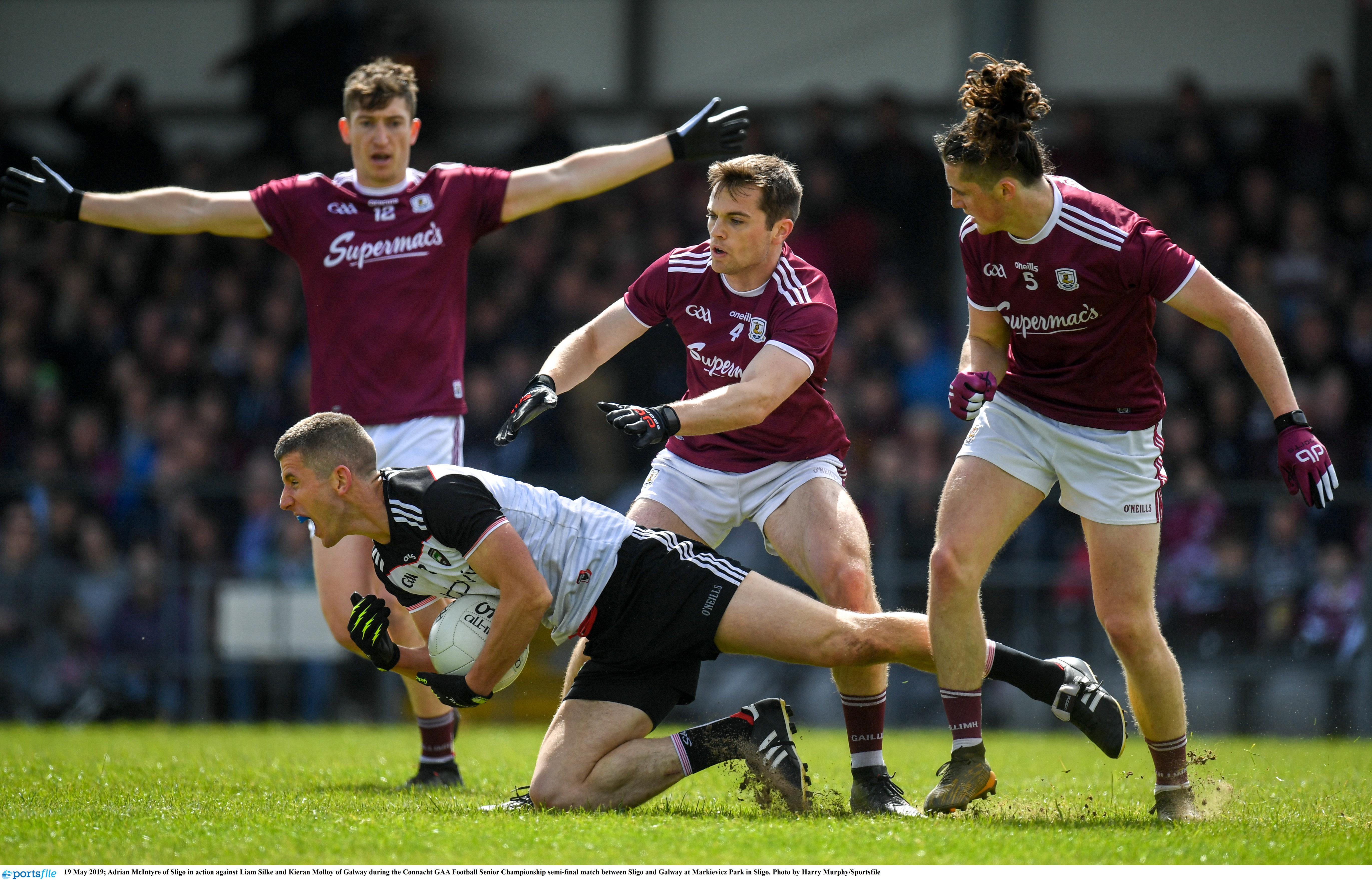 Galway Advance to Connacht  Final with Thirteen Point Sligo Victory