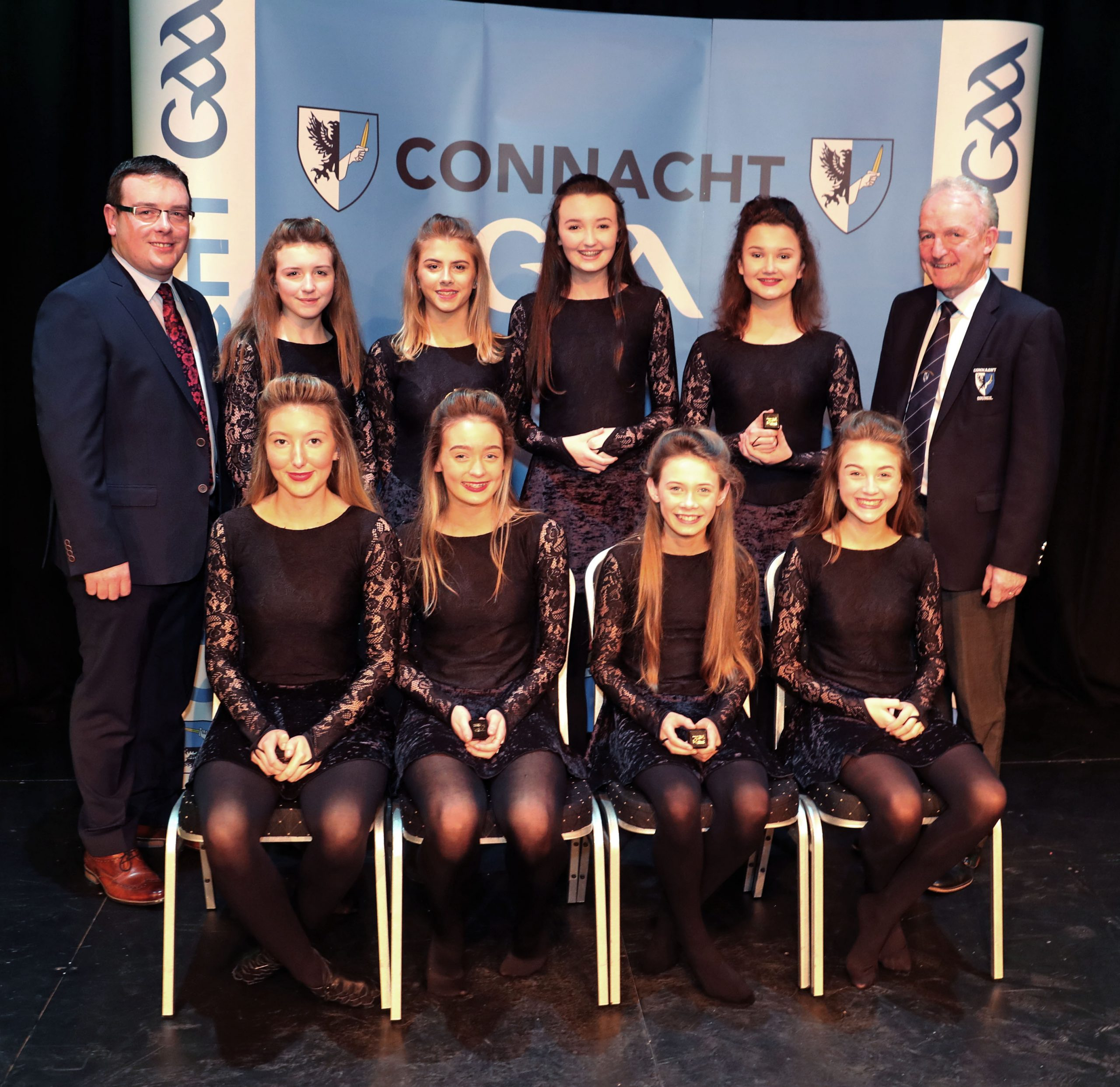 Connacht GAA Scór na nÓg Finals Take Place in Claremorris